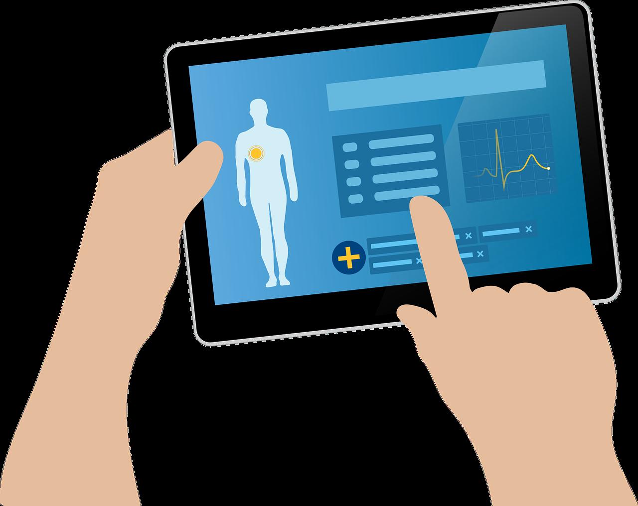Překope fungování medicíny technologie?